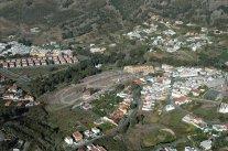 Los Portales residential area