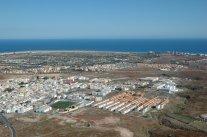 La Vega residential area