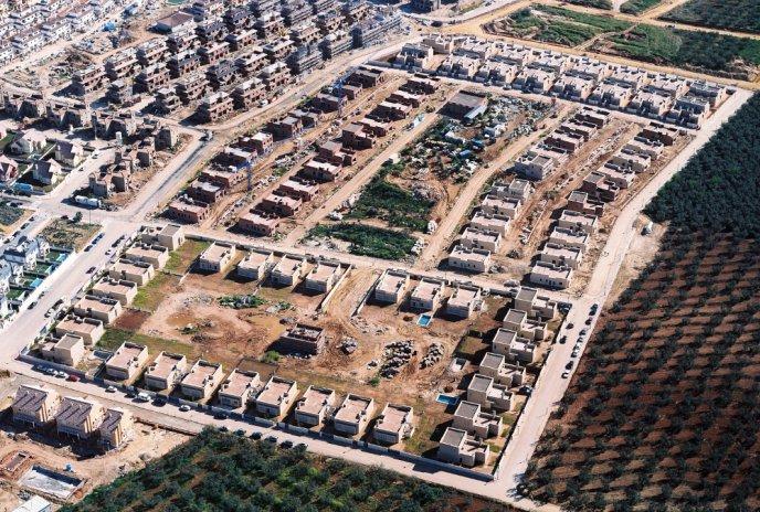 La Santa residential area
